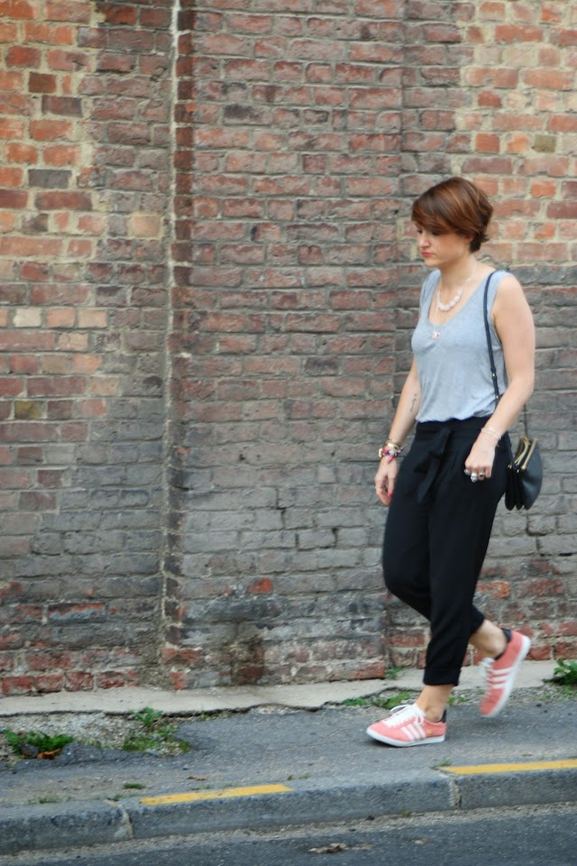 juste jupette, mango, gazelles, adidas, celine, fashion blogger, blog mode lille