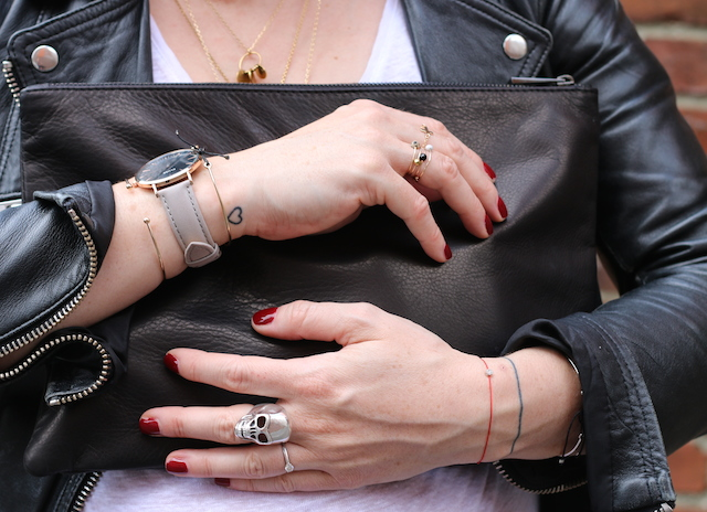 juste juliette, cluse watch, pretty wire, padam padam, it must bijoux, blog mode lille, fashion blogger